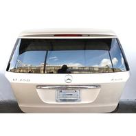 Mercedes GL450 Tail Gate Trunk Deck Lid Gold OEM 164740170564 07-12 A941 2007, 2008, 2009, 2010, 2011, 2012