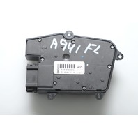 Mercedes GL450 Front Power Seat Adjustable Switch Left 06-12 A941 2006, 2007, 2008, 2009, 2010, 2011, 2012