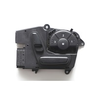 Mercedes R350 Front Power Seat Adjustable Switch Right 06-12 A942 2006, 2007, 2008, 2009, 2010, 2011, 2012