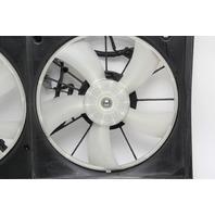 Toyota Venza A/C Cooling Radiator Fan w/Motor w/Shroud V6 3.5L OEM 09-17