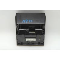 Mercedes GL450 Console Ash Tray Pocket 16878153  06-12 A941 2006, 2007, 2008, 2009, 2010, 2011, 2012