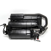 Acura TLX Emission Fuel Vapor Canister EVAP 17011-T2A-A01 OEM 15-19 A937 2015, 2016, 2017, 2018, 2019