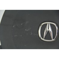 Acura RDX 3.5L Engine Plastic Cover Black w/Logo Emblem OEM 2013 2014 2015