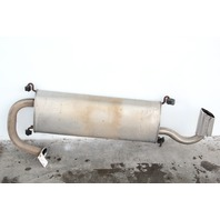 Toyota Venza Muffler Exhaust Tail Pipe 4 Cyl 2.7L 17430-0V010 OEM 09-15