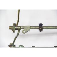 Infiniti FX35 Fuel Injector Assembly 3.5L A/T 17521-8J101 OEM 03 04 05 2003-2005