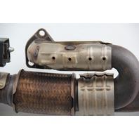 Honda Ridgeline Front Exhaust Muffler Pipe w/Flex Muffler Pipe OEM 06 07 08 A888