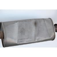 Acura RDX Center Long Exhaust Pipe Muffler 18220-STK-A02 OEM 07-09