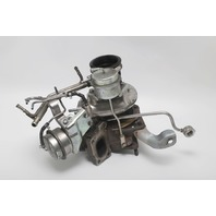 Acura RDX 2.3L Turbocharger Turbo Charger Assembly 18900-RWC-A01 OEM 07-12 A939 2007, 2008, 2009, 2010, 2011, 2012