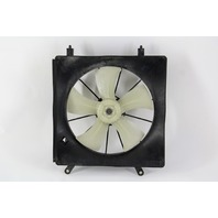 Honda Element Cooling Radiator Fan 5 Blade w/Motor Shroud OEM 03 04 05 06