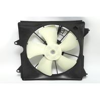 Acura RDX Cooling Fan Shroud Assembly 5 Blade w/Motor 19020-RL8-A01 OEM 13-18 A936 2013, 2014, 2015, 2016, 2017, 2018