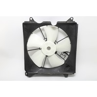 Honda Accord Radiator Fan 5 Blade Cooling Motor 2.4L OEM 13-17 A897 13-17 A921 2013, 2014, 2015, 2016, 2017