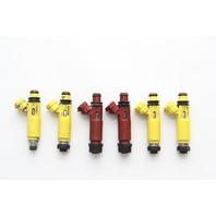 Mazda RX-8 RX8 Fuel Injectors Gas Sender Set OEM A920 06-08 2006, 2007, 2008