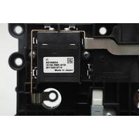 Honda CRZ CR-Z 11-12 Relay Junction Battery Block 1E100-RBJ-013 OEM A97 2011, 2012