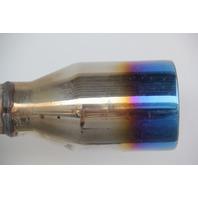 Infiniti G37 Exhaust Straight Pipe & Muffler Set Magnaflow 08 09 10 11 12 13