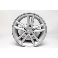 Mercedes C-Class 02-03 Aluminum Wheel, Rim Disc 10 Spoke, 2034010202 #20