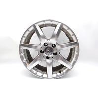 Mercedes C230 Coupe 02-05 Wheel Rim Disc 7 Spoke 17 Inch, 2034011802 #3