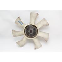 Nissan 300ZX Cooling Clutch Fan 21060-40P00 OEM 90 91 92 93 94 95 96 1990
