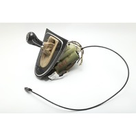 Mercedes Benz CLS500 Floor Shifter Shift Boot Knob Brown 2112674824 OEM 06 A915 2006