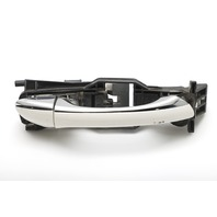 Mercedes-Benz CLS500 Front Right Door Handle White 2117601270 OEM 06-11 A915 2006, 2007, 2008, 2009, 2010, 2011