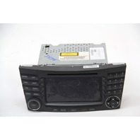 Mercedes CLS500 Navigation DVD CD Disc Player 2118204397 OEM 06-08