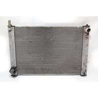 Infiniti G37 08-11 Radiator Condenser Assembly RWD Trans. 21460-JK20A OEM