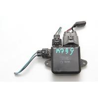 Nissan 370Z Radiator Cooling Fan Control Module 21493-4GA0A OEM 09-19