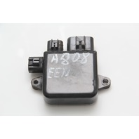 Nissan 370Z Radiator Cooling Fan Control Module 21493-EH10A OEM 2009-2015 A858