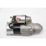 Saab 9-3 Sedan 03-11 Starter Motor Turbo 2.0L Turbo Remanufactured 03-07