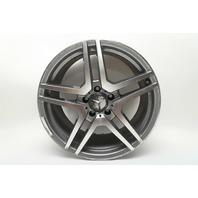Mercedes CLS500 CLS550 Wheel Rim Rear 2194011202 18x9.5 06 #3 A915 2006
