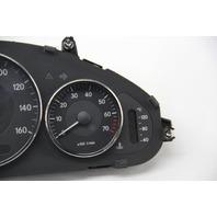 Mercedes Benz CLS500 Speedometer Cluster 156K Miles 2195404611 OEM 06