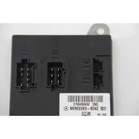Mercedes Benz CLS500 BCM Body Control Module Unit 2195450432 OEM 2006 07 08 09