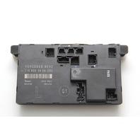 MERCEDES 07-09 CLS550 FRONT LEFT DOOR CONTROL MODULE OEM 2198201926