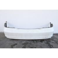 Mercedes Benz CLS500 Rear Bumper Cover White 2198800183 OEM 06 A915