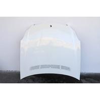 Mercedes Benz CLS500 CLS550 Engine Hood Bonnet Assembly White OEM 06-11 A915 2006, 2007, 2008, 2009, 2010, 2011