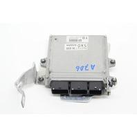 Infiniti G37 ECU ECM Engine Control Unit Module BEM390-000 A1 1809 OEM 2012