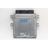 Infiniti G37 Sedan 2009 Engine Control Module ECU ECM A/T AWD MEC107-580 D1 9203