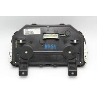 Nissan Cube Instrument Cluster Speedometer Gauge 51K Miles OEM 2009-2010