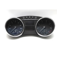 Mercedes Benz R350 Speedometer Cluster N/A Miles 251-540-34-48 OEM 06-12 A942 2006, 2007, 2008, 2009, 2010, 2011, 2012