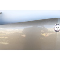 Mercedes Benz R350 Engine Hood Bonnet Assembly Gold OEM 06-09 A942 2006, 2007, 2008, 2009