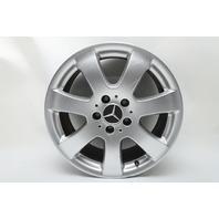 Mercedes R350 Wheel Rim 2514011002 17x7.5 06-07 #1 2006, 2007