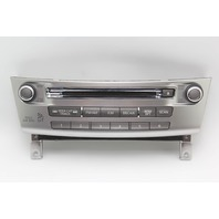 Infiniti M37 Audio CD AUX XM Volume Control Interface Face 25391-1MA0A OEM 11-13