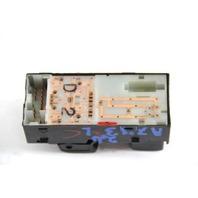 Nissan 350Z Driver Master Power Window Switch Left 25401-CM50B OEM 06-07
