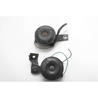 Nissan Leaf Horn Set Signal Beep OEM 11-12 A949 2011, 2012