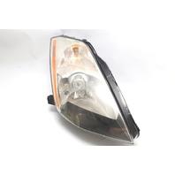 Nissan 350Z Headlight Head Light Halogen Right/Passenger 26010-CD025 OEM 03-05 2003, 2004, 2005