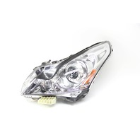 Infiniti G37 Sedan Xenon Headlight Head Light Lamp Left/Driver OEM 10 11 12 13