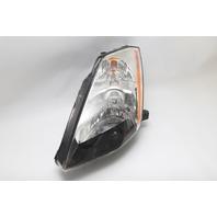 Nissan 350Z Headlight Head Light Halogen Left/Driver 26060-CD025 OEM 03-05 2003, 2004, 2005