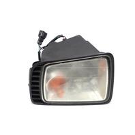 Infiniti QX56 Bumper Fog Light Lamp Left/Driver 26155-3W725 OEM 2004-2007