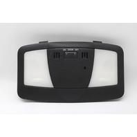 Nissan 370Z Overhead Console Map Light Lamp Black 26430-1EA1A OEM 09-20 A964 2009, 2010, 2011, 2012, 2013, 2014, 2015, 2016, 2017, 2018, 2019, 2020