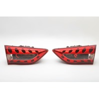 Infiniti FX35 Trunk Back-Up Tail Light Lamp Left/Right Red OEM 09-12 A618 2009