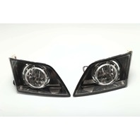 Infiniti FX35 FX45 Trunk Back-Up Tail Light Lamp Left/Right Red OEM 03-08 A682 2003, 2004, 2005, 2006, 2007, 2008
